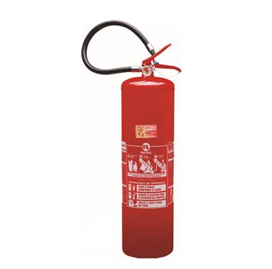 Triunfo - Recarga de Extintores - AP 10L