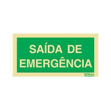 Triunfo - Recarga de Extintores - Sinalização de Rota de Fuga - Saida de Emergência