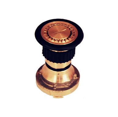 Triunfo - Recarga de Extintores - Esguicho Regulável 1 1/2