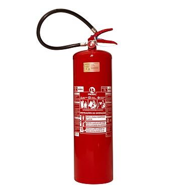 Extintor ABC - 12kg
