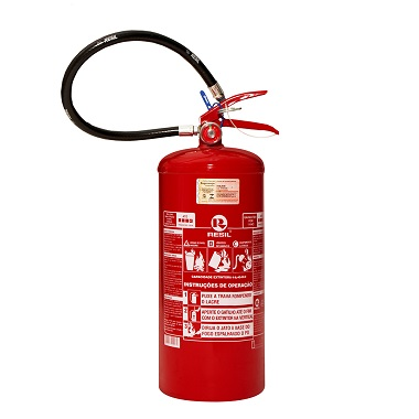 Extintor ABC - 8kg