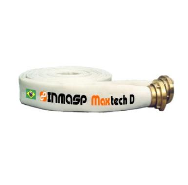 Triunfo - Recarga de Extintores - Mangueira Tipo 2 - 1 1_2 x 30