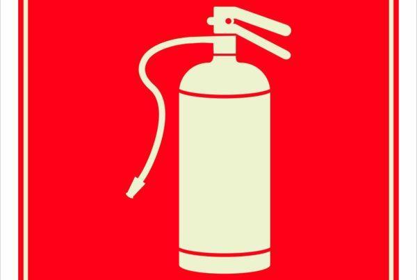 Triunfo - Recarga de Extintores - Sinalização de Água