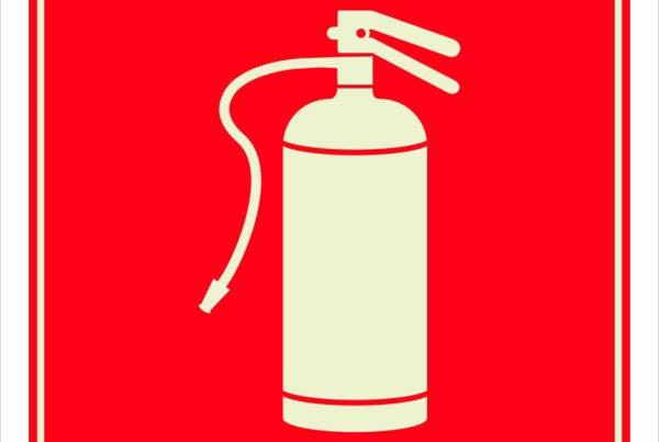 Triunfo - Recarga de Extintores - Sinalização de Pó BC