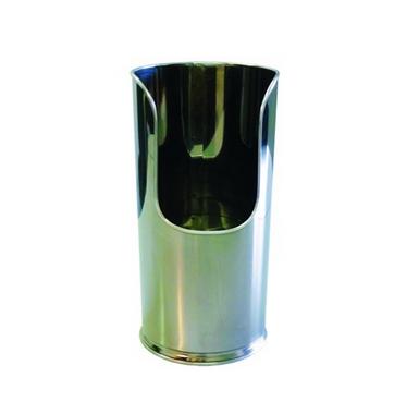 Triunfo - Recarga de Extintores - Suporte de Solo Inox Pequeno
