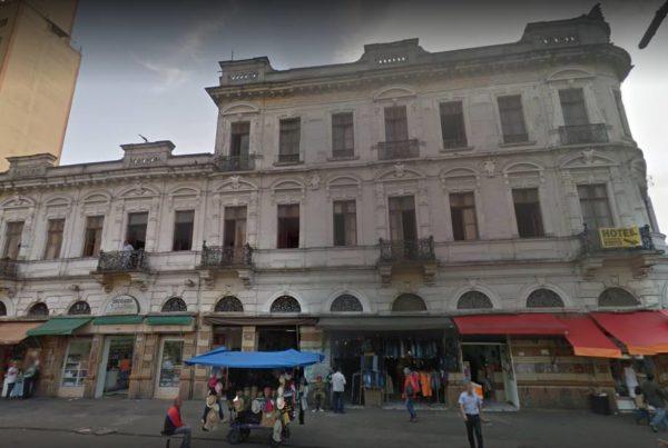 Incendio-Melhor Prevenir - Hotel Queluz - Blog Triunfo Extintores