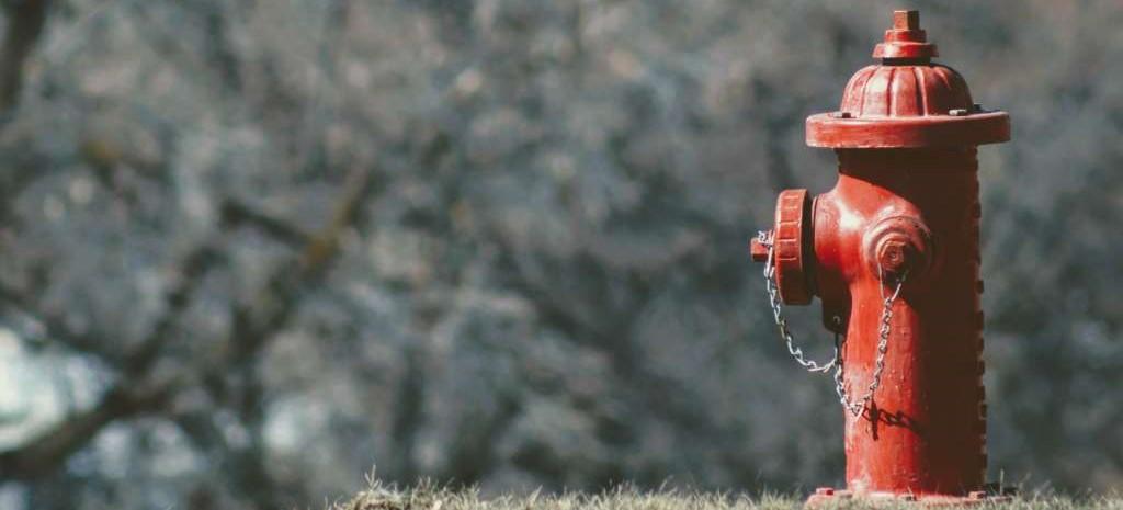 Lei muda regra para hidrantes em prédios de SP